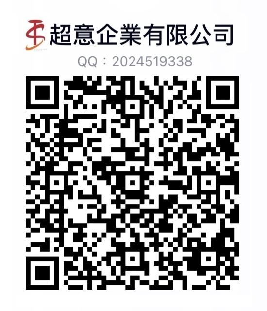 QQ二維碼