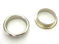 Finger Ring Eyelet