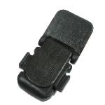 plastic buckle