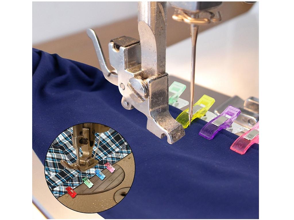拼布縫紉包邊定位夾