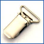 Suspender Clip