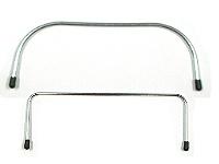 steel wire frame