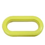 oval handle