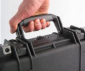 case handle