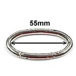 Zinc Split Ring