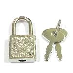 Key Padlock