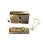 Diary lock