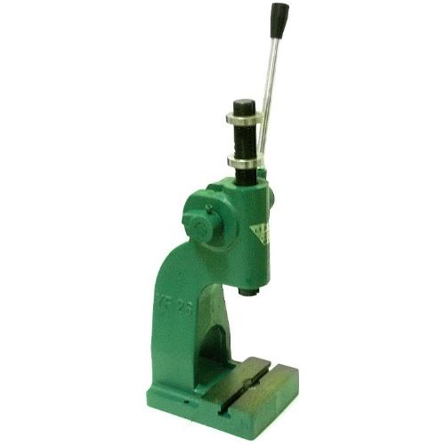 hand press
