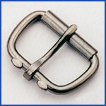 Wire-Formed Buckle