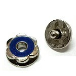 Flower Magnetic Button