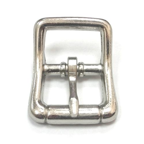 zinc buckle