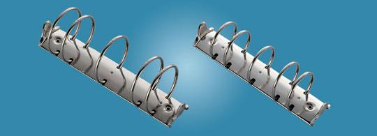 TRIGGER Type - 5-R Ring